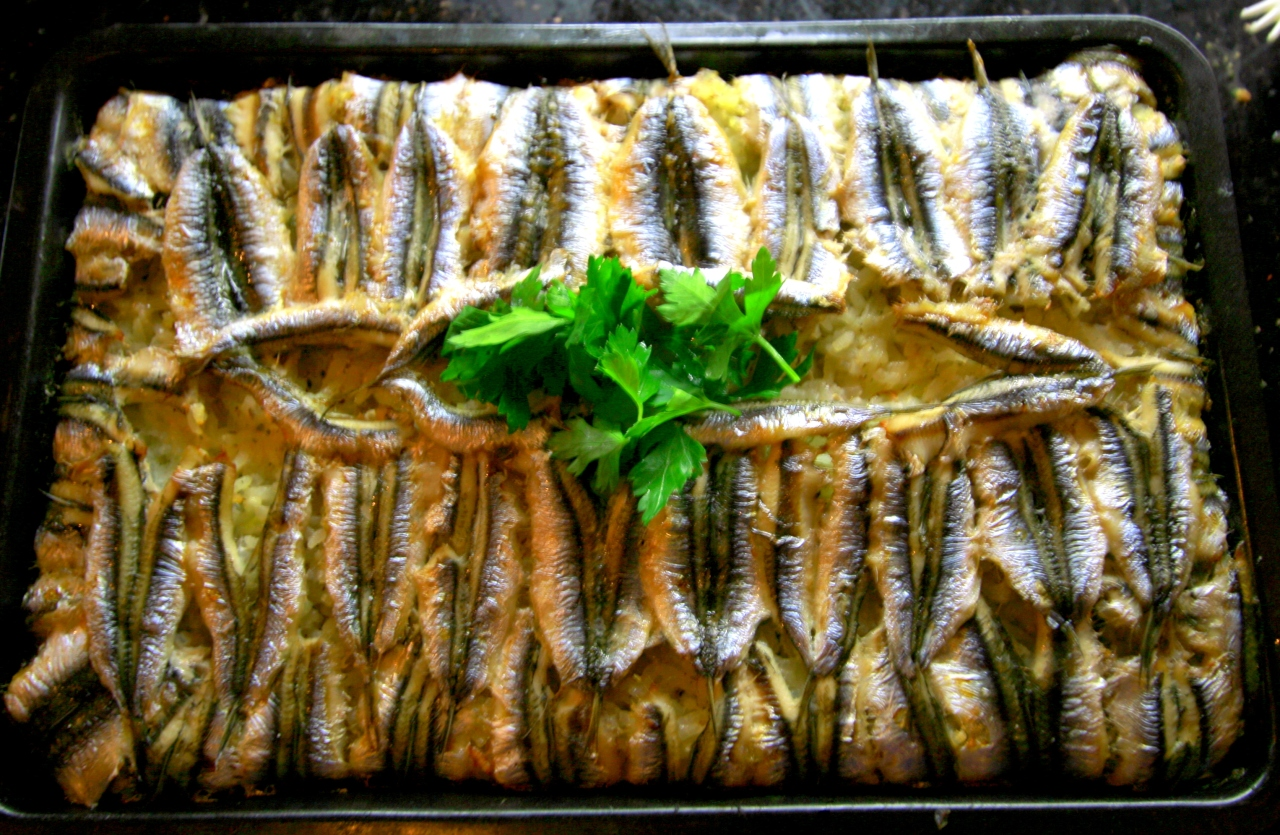hamsi rice (8)